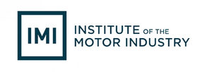Certified- Insitue Of The Motor Inustry